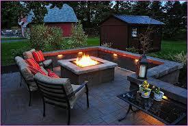 Backyard Fire Pits Ideas by Triyae Com U003d Simple Backyard Fire Pit Ideas Various Design