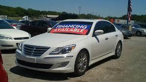 hyundai genesis usa 2013 hyundai genesis 3 8l 4dr sedan in irving tx global vehicles usa