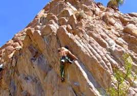why not try one of these texas rock climbing walls climbing