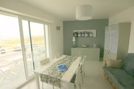 chambre en alcove appartement chambre en alcôve à la grande plage de sion à