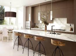 kitchen islands with breakfast bar kitchen island with seating for 4 inspire home design