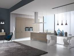 cuisine scandinave design fitted kitchens models and creations