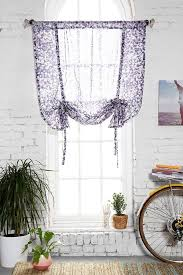 74 best window treatments images on pinterest window treatments plum bow daydreamer drape shade curtain