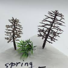 2017 limited 10pcs pack low price simulation green scenery