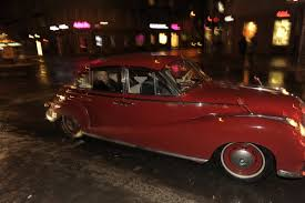 bmw vintage coupe bmw to resume special tours of munich in vintage and classic cars