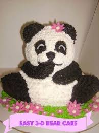 how to make a 3d bear cake bear cakes teddy bear cakes and