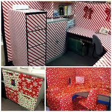 Decorate Your Cubicle The Most Creative Ways To Decorate Your Office Cubicle For Christmas