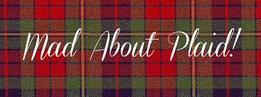 mad about plaid the collected room by kathryn greeley