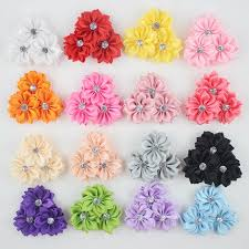 flowers for headbands compare prices on silk flowers for headbands online shopping buy