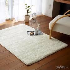 tapis de sol chambre modernes solides tapis couleur de simple zone de sol tapis tapis de