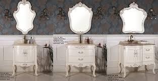 Vintage Bathroom Furniture Luxury Wooden Vintage Bathroom Cabinet With Wash Basin Buy