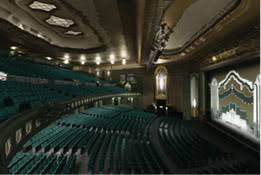 hammersmith apollo to receive multi million pound upgrade