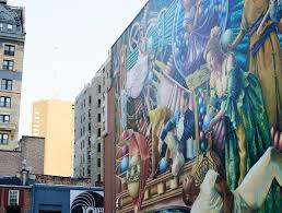 Philadelphia Mural Arts Map by No 65 Philidelphia U0027s Murals Of Brotherly Love