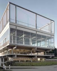 muoto public condenser low cost flexible university building