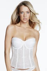 what shapewear to wear under a wedding dress ahead of the curve