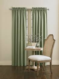 should drapes touch the floor it u0027s curtains for dirt the columbian