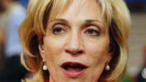 andrea mitchell nbc news star andrea mitchell inspired democrats to offer andrew