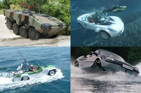 vw schwimmwagen found in forest amphibious cars 2017 machines built for the open road and open