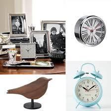 Home Decor Clocks Stylish Alarm Clocks Popsugar Home