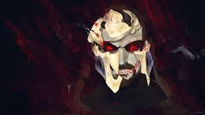 halloween overwatch background overwatch halloween reaper face image gallery hcpr