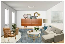 inspired living rooms midcentury modern inspired living room ideas also mid century