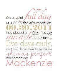 baby announcement wording birth announcement quotes extraordinary best 25 birth announcement