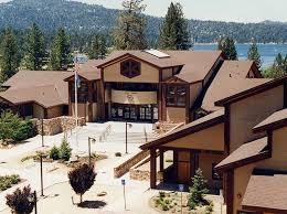 Tree Top Cottage Big Bear by City Of Big Bear Lake City Hall Jpg