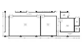Floor Plan Of A Store Penang Pac Floor Plan Venue Directory