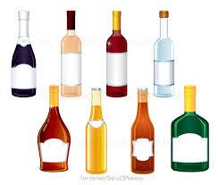 drink clipart wine clipart alcohol clipart bottle clipart cocktail