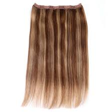 russian hair extensions china single clip in hair extension russian hair with