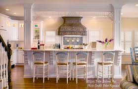 beach house kitchen designs best home design interior amazing