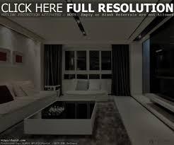 modern curtains living room modern design ideas