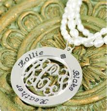 Mom Necklace With Kids Names Jewelry With Kids Names On It