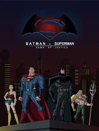justice league unlimited batman v superman justice league unlimited by diego