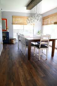 Wood Floor In Kitchen by 126 Best Flooring All Kinds Images On Pinterest Flooring Ideas