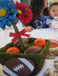 Sports Baby Shower Centerpieces by Jungle Safari Sports Baby Shower Centerpieces Future Moms Baby