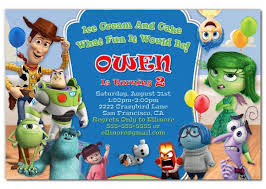 toy story birthday invitations printable tags how to plan a toy