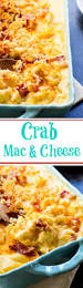 crab mac and cheese spicy southern kitchen