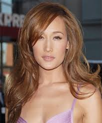 hair highlight for asian the best hair colors for asians bellatory