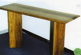 Hall Table Plans Hobson Hall Table Diy Furniture Plans U0026 Technical Puzzles