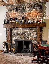 rustic stone fireplaces 27 rustic stone fireplace ideas for your best home design