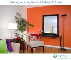 painting living room walls different colors fascinating interior