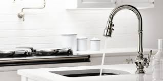faucet types kitchen types of kitchen faucets you can choose location for your better
