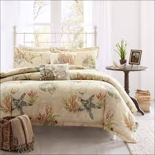 Seashell Queen Comforter Set Bedroom Design Ideas Marvelous Seashell Quilt Set Coastal
