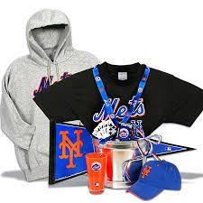 Baseball Gift Basket New York Mets Gift Basket Deluxe U2013 Photobox