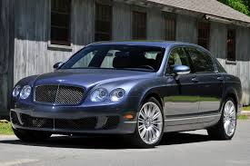 baby blue bentley 2013 bentley continental flying spur speed information and