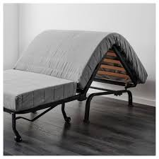 Single Armchair Bed Lycksele Lövås Chair Bed Ransta White Ikea