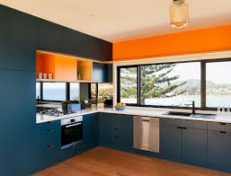 eco kitchen design eco friendly prefab home with green roof built in 6 weeks curbed