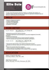 administrator resume template free resume templates