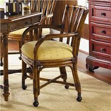 Dining Chairs With Casters Dining Chair With Casters Tampa St Petersburg Orlando Ormond